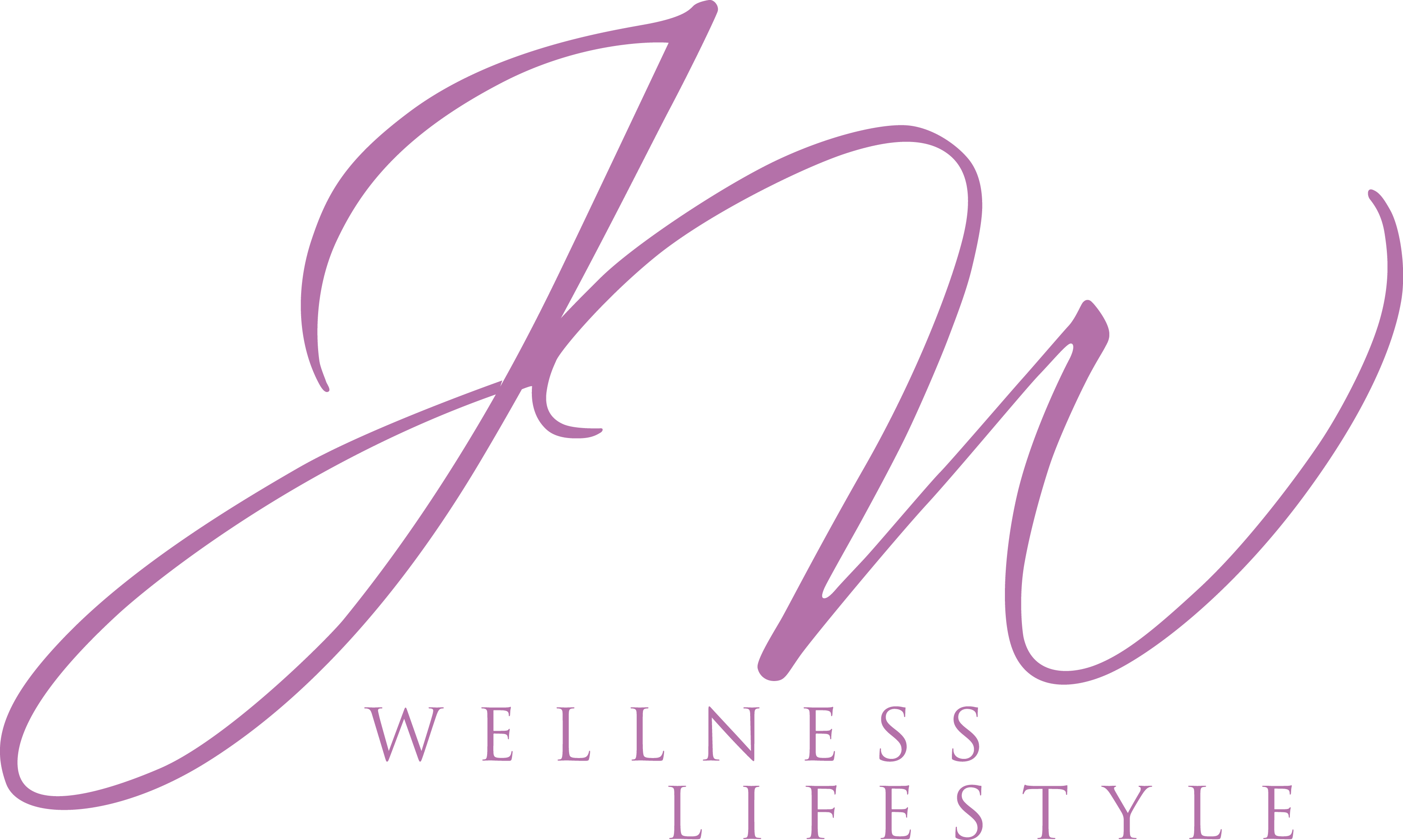 JW Wellness Lifestyle Center